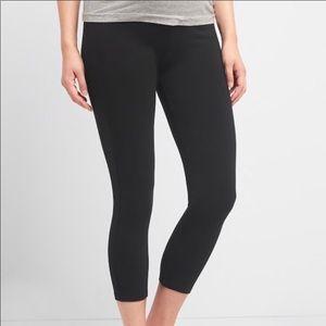 2 GapFit maternity workout leggings